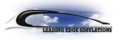 Leading Edge Simulations